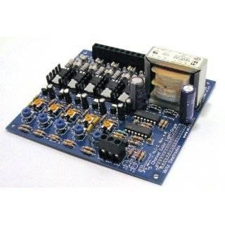 Channel Light Organ Kit