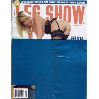 Leg Show April 2012