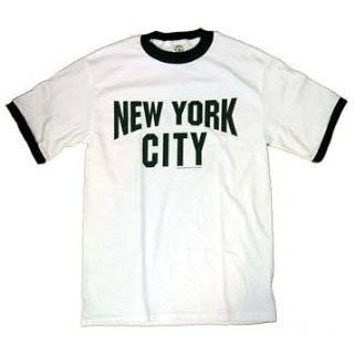 New York City T Shirt Original NY Tee Shirt With Urban