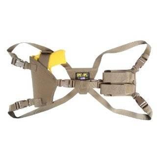 Spec Ops Brand Patrol Shoulder Holster