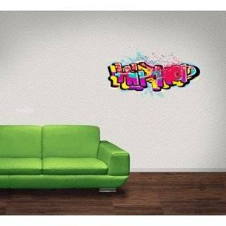 Piece Multicolor Dance Fever   Vinyl Wall Art Decals