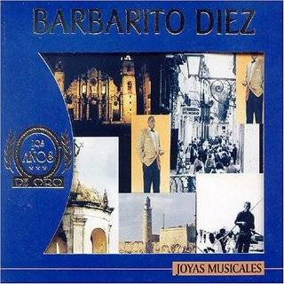 Antologia Cubana: Barbarito Diez: Barbarito Diez: Music