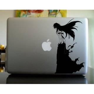 Bleach ICHIGO KAMEN SKULL Logo vinyl decal Anime Sticker