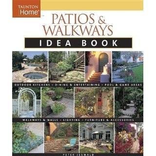 Front Yard & Backyard Idea Book (9781561587957) Jeni