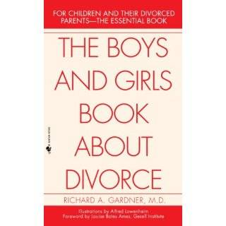 girls & boys book about good & bad behavior: richard a. gardner: Books