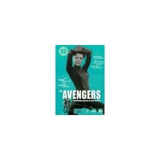 The Avengers 67, Vol. 2 Patrick Macnee, Diana Rigg