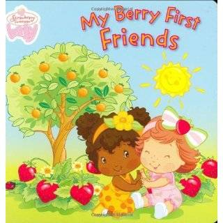 Peek a Boo in the Berry Patch (Strawberry Shortcake Baby) [Board book