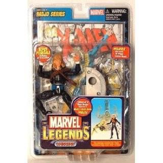 Marvel Legends Series 14 Action Figure Luke Cage Toys