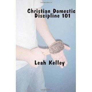 Christian Domestic Discipline 101