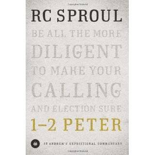 of God, The (PB): Ephesians (9781845506384): R. C. Sproul: Books