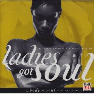Body & Soul: Duets: Various, Marvin Gaye and Tammi Terrell