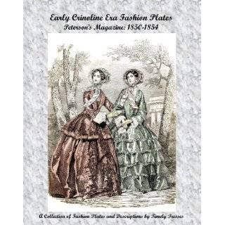 Early Bustle Era Fashion Plates 1871 1877 (9781441455611