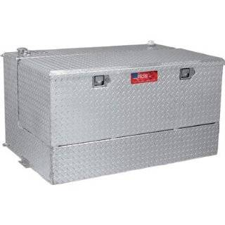 RDS Fuel Transfer Tank / Auxiliary Fuel Tank / Toolbox Combo   97