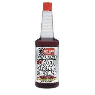 Red Line 60103 SI 1 Fuel System Cleaner   15 oz.