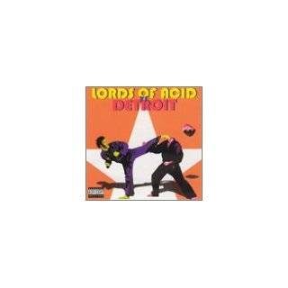 Lover Boy Lover Girl & Lucys F*Ck*Ing Sky: Lords of Acid