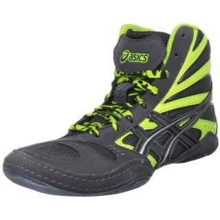 ASICS Mens Aggressor Wrestling Shoe Shoes