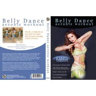 Belly Dancing Total Workout: Amira Mor: Movies & TV