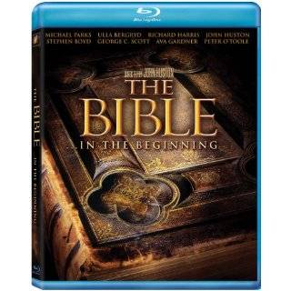 The Ten Commandments (Two Disc Special Edition) [Blu ray