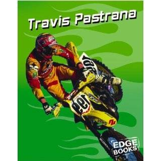 (Edge Books, Dirt Bikes) (9780736824385) Michael Martin Books