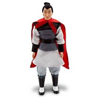 exclusive 12 doll li shang by disney buy new $ 12 81 17 new from