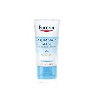 Eucerin Aquaporin Active Rich 40ml Beauty