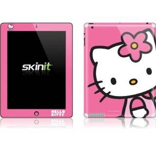Hello Kitty Bling iPad 2 Hard Case Shell PINK COLOR Cell