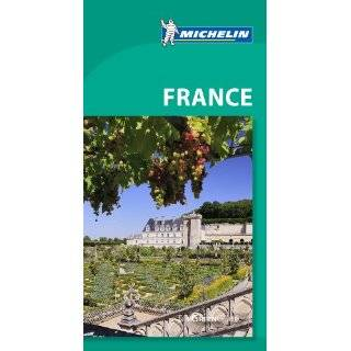 France) (French Edition) (9782067169814): Michelin Travel & Lifestyle