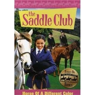 The Saddle Club   Adventures at Pine Hollow Marisa Siketa, Nathan