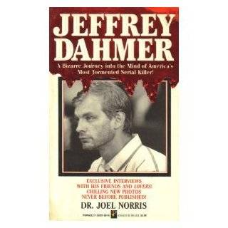 Shrine of Jeffrey Dahmer (9780340591949): Brian Masters: Books