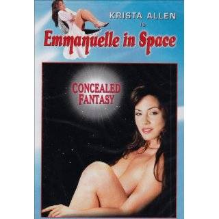 Emmanuelle   First Contact [VHS] Krista Allen, Paul Michael