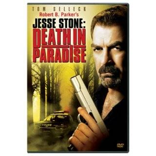 Jesse Stone Thin Ice Tom Selleck, Jeremy Akerman, Kathy