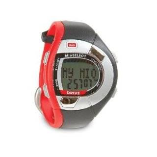 Mio Drive Petite Womens Heart Rate Monitor Watch Sports