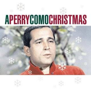Perry Como Christmas Perry Como Music