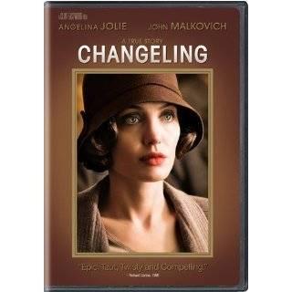 Changeling Angelina Jolie, Amy Ryan Movies & TV
