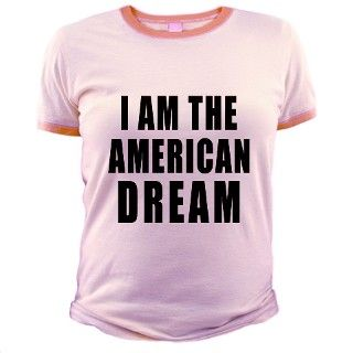 Am The American Dream Gifts & Merchandise  I Am The American Dream