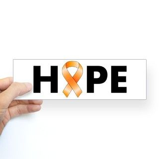 Leukemia Orange Ribbon Patches  Iron On Leukemia Orange Ribbon