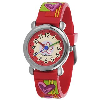 Fast Track Watches Girls