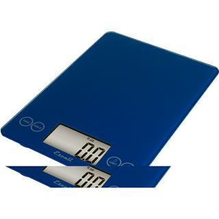 Escali Arti Blue 15 pound Digital Food Scale