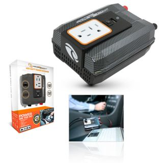 PowerBright 12 wolt 400 watt Modifed Sine Wave Power Inverter
