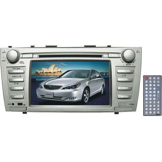Pyle Direct Factory Replacement In dash Video for Toyota Camry