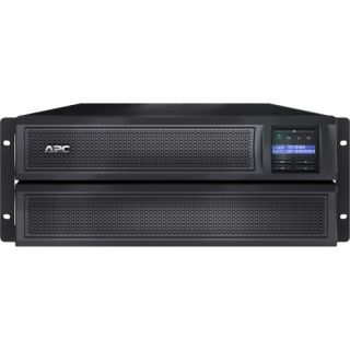 APC Smart UPS X 3000VA Rack/Tower LCD 100 127V
