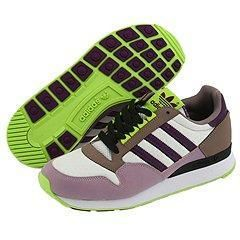 adidas Originals ZX 500 Neo White/Shade Purple/Lava Grey