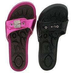 Dr. Scholls Twist 2 Pink/Black