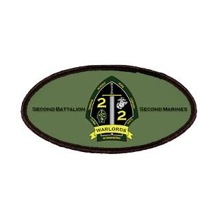 Marine Recon Patches  Iron On Marine Recon Patches