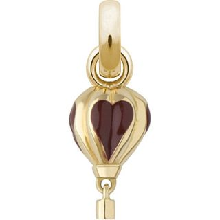 Hot Air Balloon 18 carat gold charm   LINKS OF LONDON   Charms