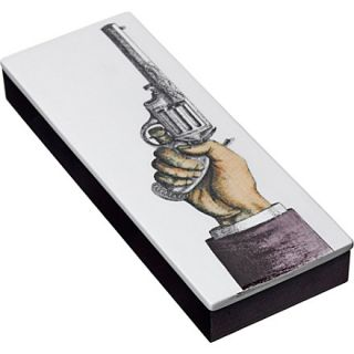 Pistola incense box 80 sticks   FORNASETTI   Home fragrance   Candles