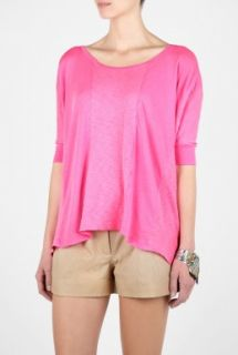 Splendid  Daiquiri Vintage Whisper Aline Top by Splendid