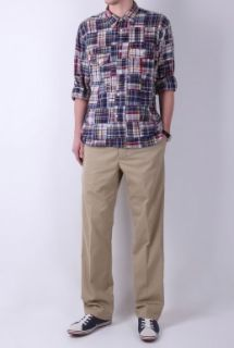 Stone K1 Cramerton Twill Limited Edition Chinos by Dockers   Neutral   Buy Trousers Online