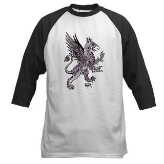 LuckyFish Art ifact Shop > Mythical Creatures > Rampant Griffin