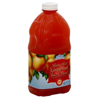 Cocktail   Ruby Red Grapefruit   1 Bottle (64 fl oz)